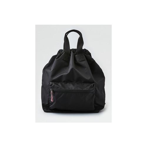 AEO Nylon Convertible Backpack