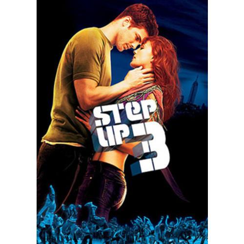 Buena Vista Home Entertainment Step Up 3