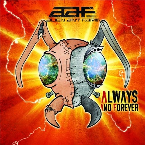 Always and Forever [CD] [PA]