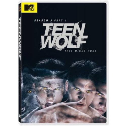 20th Century Fox Home Entertainment Teen Wolf: Season 3 - Part 1