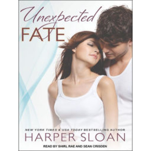Unexpected Fate (Hope Town Series #1)