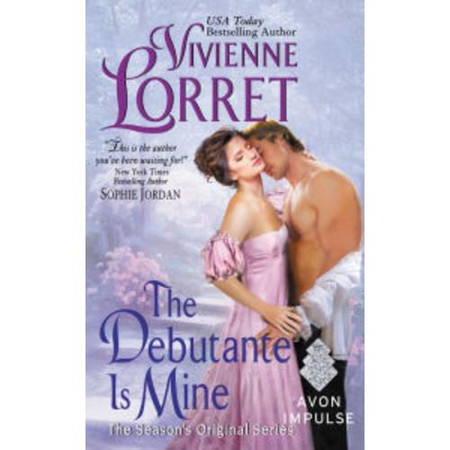The Debutante Is Mine: The Season's Original Series