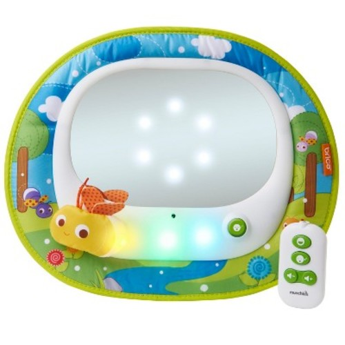 Brica Firefly Baby-In-Sight Mirror