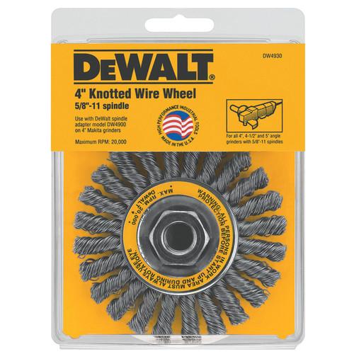 DeWalt Power Tool Accessories Dewalt DW4930 4