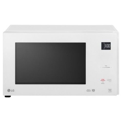 LG Electronics NeoChef 1.5 cu. ft. Countertop Microwave in White