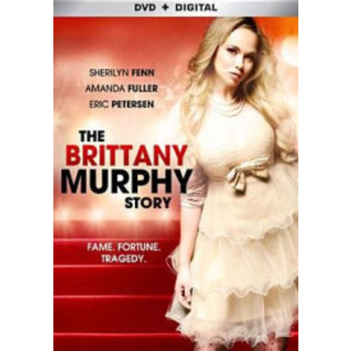 The Brittany Murphy Story (dvd_video)
