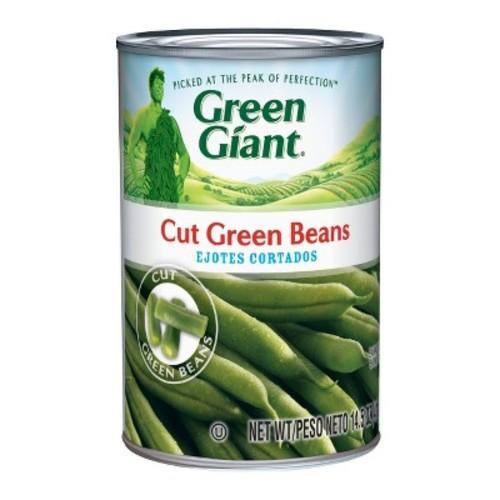 Green Giant Green Beans - Cut - 14.5 oz