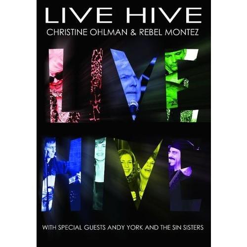 Live Hive [DVD]