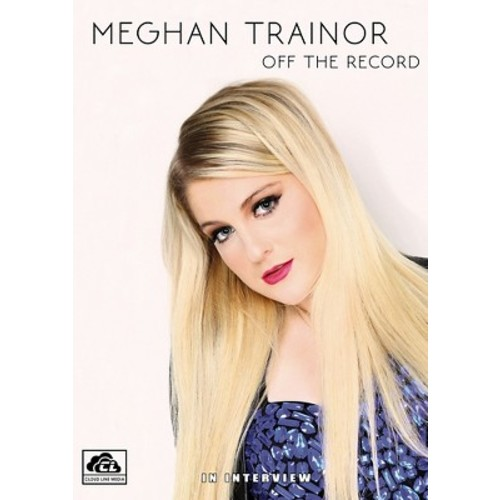 Meghan Trainor: Off the Record (dvd_video)