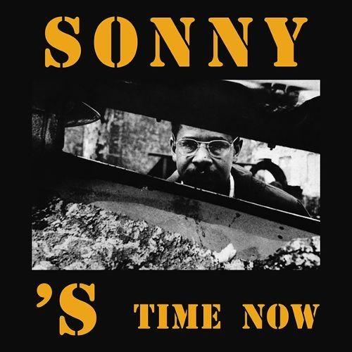 Sonny's Time Now [LP] - VINYL