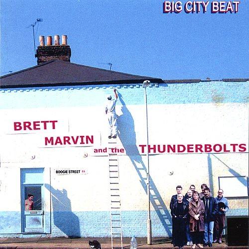 Big City Beat [CD]