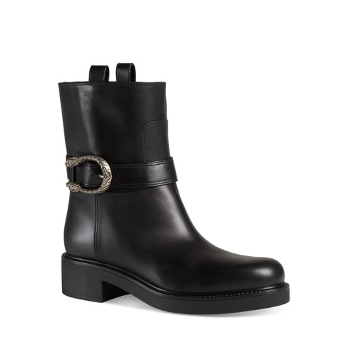 GUCCI Dionysus Booties