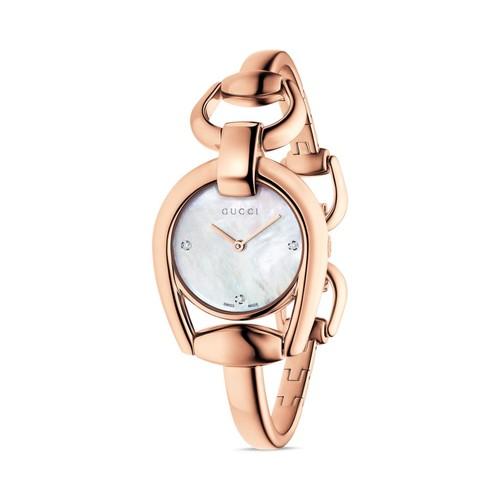 GUCCI Horsebit Watch, 28Mm