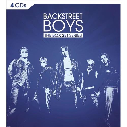 The Box Set Series [CD]