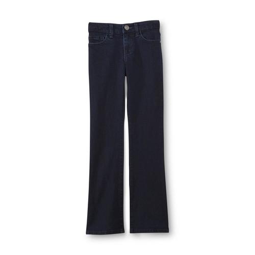 Piper Faves Girls' Bootcut Skinny Jeans [Fit : Girls Slim; Length : Regular]