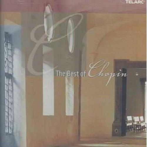 Various - Best of chopin (CD)