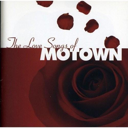 Love Songs Of Motown