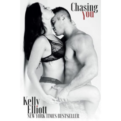 Chasing You (Love Wanted in Texas, #5)
