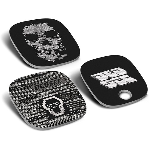 Watch dogs Astro A40 Tags- Ascii