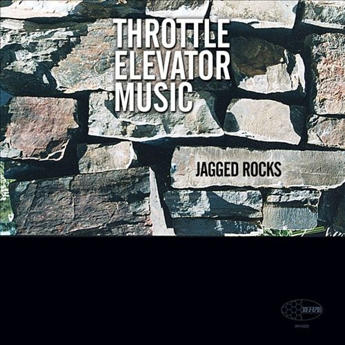 Jagged Rocks [CD]