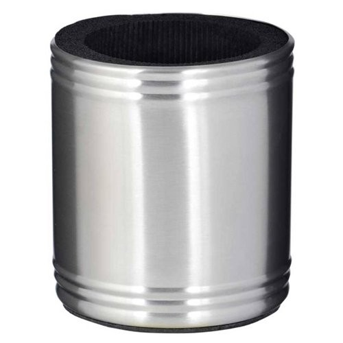 Visol Taza Stainless Steel Can Holder (Set of 6)