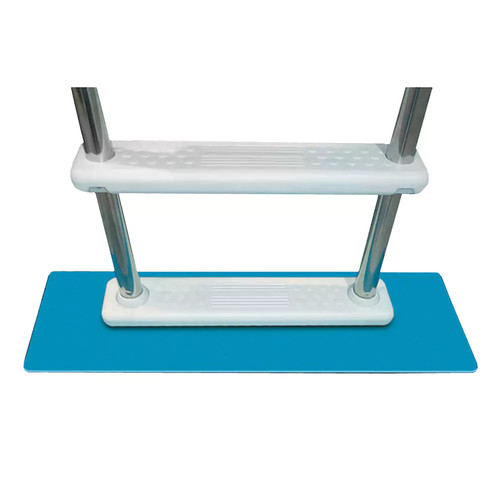 Horizon Ventures 9 in. x 30 in. In-Pool Ladder/Step Pad