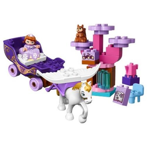LEGO DUPLO Disney Junior Sofia the First Magical Carriage (10822)