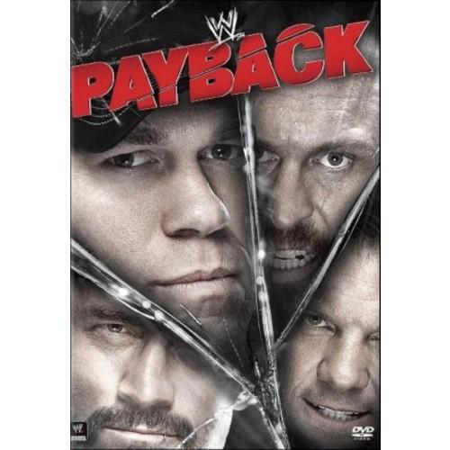 WWE Payback 2013 (DVD)