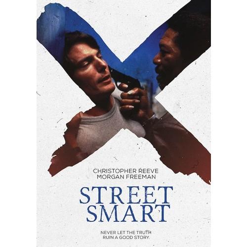Street Smart [DVD] [1987]