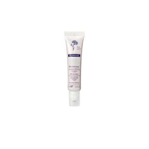 Klorane BB Eye Cream with Soothing Cornflower in