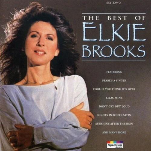 Best Of Elkie Brooks - 5513292