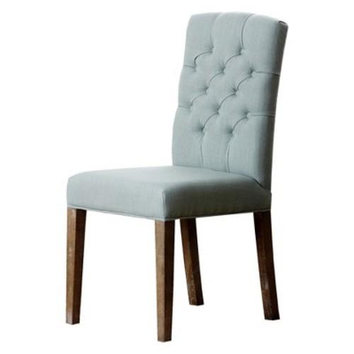 Larissa Tufted Dining Chair - Abbyson Living