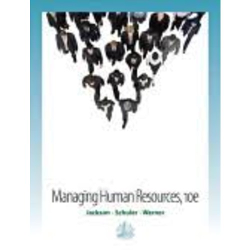 Managing Human Resources [Book]