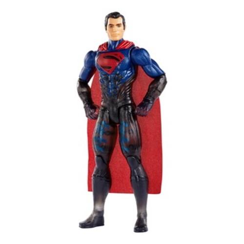 Justice League Stealth Suit Superman 12