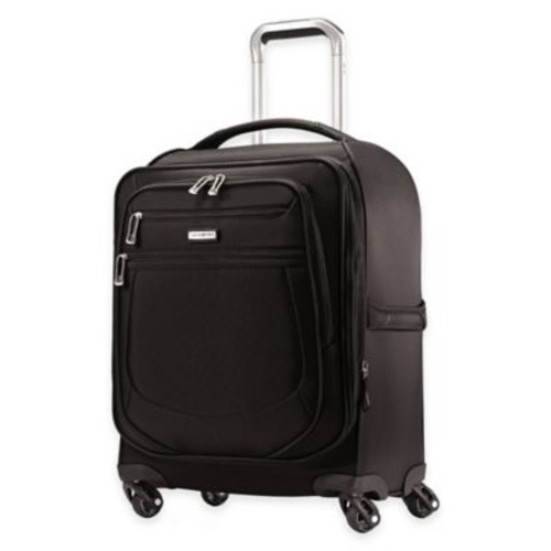 Samsonite Mightlight 2.0 19-Inch Carry On Spinner in Black