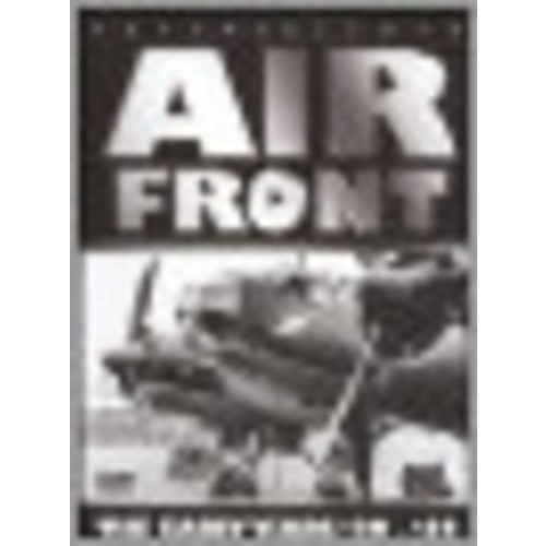 Air Front: The Early Years '39-'42 [DVD] [English] [2010]