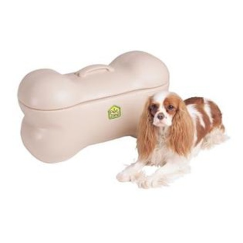 Our Pets Bone Storage Bin by Our Pets