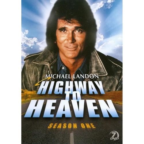 Highway to Heaven: Season One [7 Discs] [DVD]