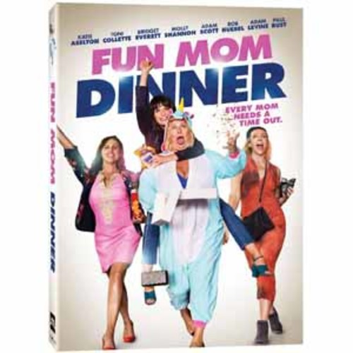 Fun Mom Dinner [DVD]