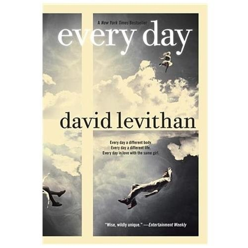 Every Day Levithan, David