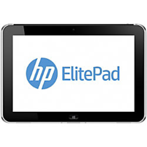 HP ElitePad 900 G1 Tablet - 10.1
