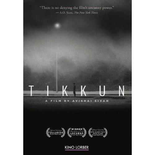 Tikkun (DVD)