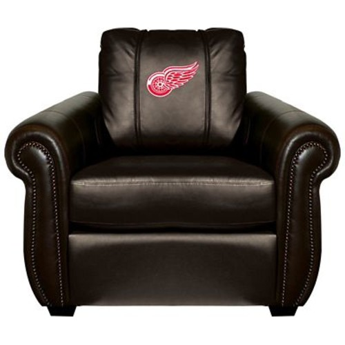 Dreamseat Chesapeake Club Chair; Detroit Red Wings