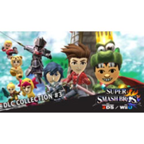 Super Smash Bros. DLC Collection 3 [Digital]