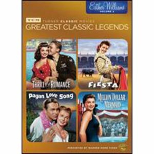 TCM Greatest Classic Films Collection: Esther Williams, Vol. 2