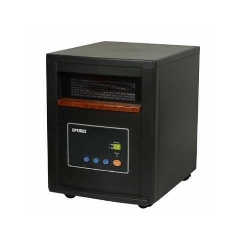 Optimus Ceramic Zone Heating System