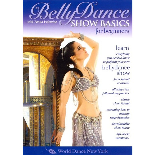 BellyDance: Show Basics for Beginners [DVD] [2008]