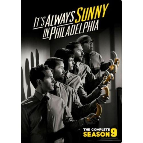 It's Always Sunny in Philadelphia: The Complete Season 9
