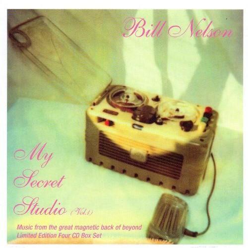 My Secret Studio, Vol. 1 [CD]