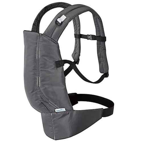 Evenflo Natural Fit Carrier in Brown